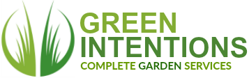 Green Intentions logo